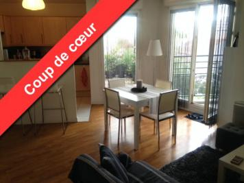 Appartement St Ouen &bull; <span class='offer-area-number'>59</span> m² environ &bull; <span class='offer-rooms-number'>3</span> pièces