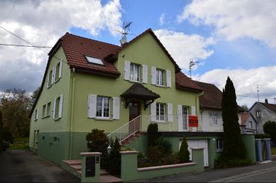Maison Carspach &bull; <span class='offer-area-number'>148</span> m² environ &bull; <span class='offer-rooms-number'>6</span> pièces