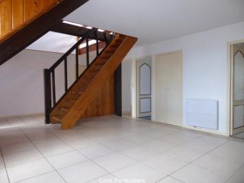 Appartement Ste Anne d Auray &bull; <span class='offer-area-number'>87</span> m² environ &bull; <span class='offer-rooms-number'>4</span> pièces