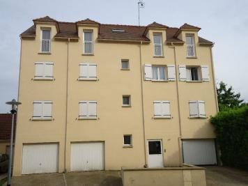 Appartement Ribecourt Dreslincourt &bull; <span class='offer-area-number'>31</span> m² environ &bull; <span class='offer-rooms-number'>1</span> pièce