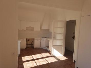 Appartement Pont St Esprit &bull; <span class='offer-area-number'>46</span> m² environ &bull; <span class='offer-rooms-number'>2</span> pièces