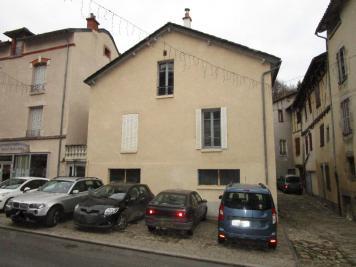 Maison Laroquebrou &bull; <span class='offer-area-number'>80</span> m² environ &bull; <span class='offer-rooms-number'>4</span> pièces