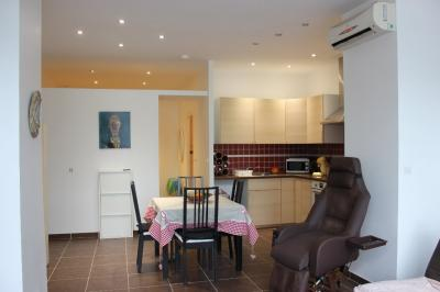Appartement Lamalou les Bains &bull; <span class='offer-area-number'>43</span> m² environ &bull; <span class='offer-rooms-number'>2</span> pièces