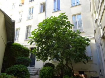 Appartement Paris 03 &bull; <span class='offer-area-number'>25</span> m² environ &bull; <span class='offer-rooms-number'>1</span> pièce