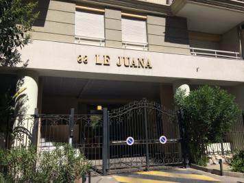Appartement Juan les Pins &bull; <span class='offer-area-number'>40</span> m² environ &bull; <span class='offer-rooms-number'>2</span> pièces