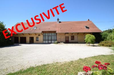 Ferme La Chapelle St Sauveur &bull; <span class='offer-area-number'>296</span> m² environ &bull; <span class='offer-rooms-number'>8</span> pièces