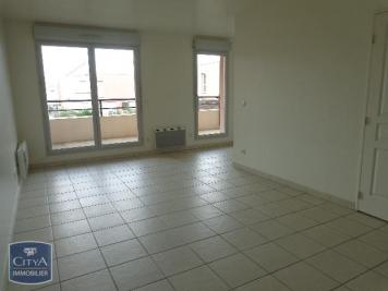 Appartement Chartres &bull; <span class='offer-area-number'>51</span> m² environ &bull; <span class='offer-rooms-number'>2</span> pièces