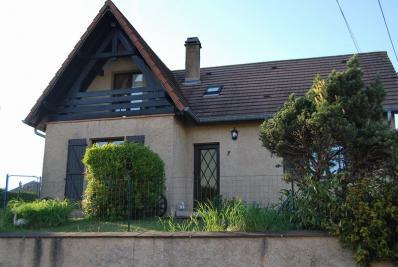 Maison Fleury &bull; <span class='offer-area-number'>140</span> m² environ &bull; <span class='offer-rooms-number'>6</span> pièces