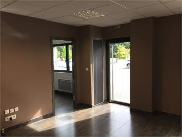 Bureau Viviers du Lac &bull; <span class='offer-area-number'>68</span> m² environ