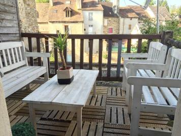 Appartement St Yrieix la Perche &bull; <span class='offer-area-number'>44</span> m² environ &bull; <span class='offer-rooms-number'>2</span> pièces