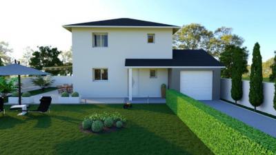 Maison Bonneville &bull; <span class='offer-area-number'>110</span> m² environ &bull; <span class='offer-rooms-number'>5</span> pièces