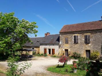 Maison St Amand de Coly &bull; <span class='offer-area-number'>140</span> m² environ &bull; <span class='offer-rooms-number'>8</span> pièces
