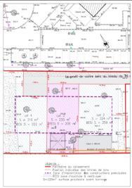 Terrain Pontcharra &bull; <span class='offer-area-number'>220</span> m² environ