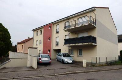 Appartement Mondelange &bull; <span class='offer-area-number'>60</span> m² environ &bull; <span class='offer-rooms-number'>3</span> pièces