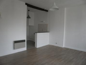 Appartement Laon &bull; <span class='offer-area-number'>36</span> m² environ &bull; <span class='offer-rooms-number'>2</span> pièces