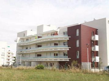 Appartement Miramas &bull; <span class='offer-area-number'>47</span> m² environ &bull; <span class='offer-rooms-number'>2</span> pièces