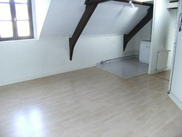 Appartement Chateau Gontier &bull; <span class='offer-area-number'>50</span> m² environ &bull; <span class='offer-rooms-number'>3</span> pièces