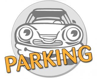 Parking Gruissan