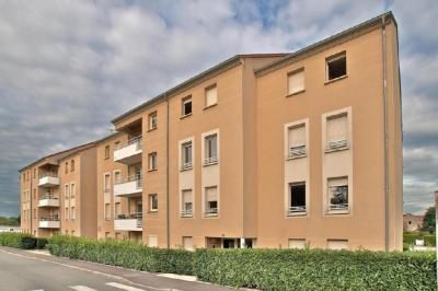 Appartement Luxeuil les Bains &bull; <span class='offer-area-number'>63</span> m² environ &bull; <span class='offer-rooms-number'>3</span> pièces