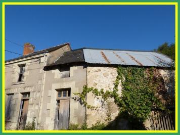 Maison Langeais &bull; <span class='offer-area-number'>50</span> m² environ &bull; <span class='offer-rooms-number'>3</span> pièces