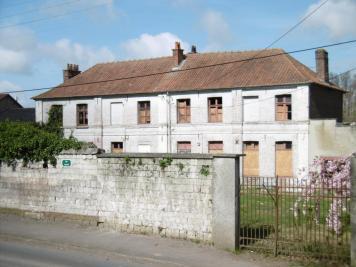 Maison Sains en Gohelle &bull; <span class='offer-area-number'>300</span> m² environ &bull; <span class='offer-rooms-number'>10</span> pièces