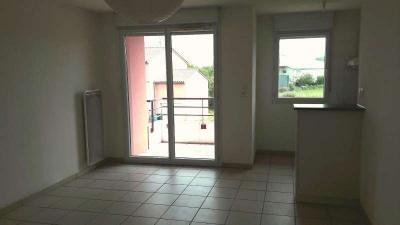 Appartement Gagnac sur Garonne &bull; <span class='offer-area-number'>43</span> m² environ &bull; <span class='offer-rooms-number'>2</span> pièces