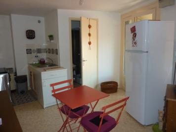 Appartement Montbrison &bull; <span class='offer-area-number'>45</span> m² environ &bull; <span class='offer-rooms-number'>1</span> pièce