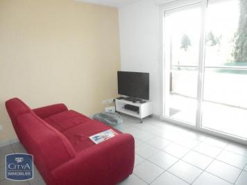 Appartement Gaillac &bull; <span class='offer-area-number'>42</span> m² environ &bull; <span class='offer-rooms-number'>2</span> pièces