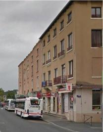 Appartement Neuville sur Saone &bull; <span class='offer-area-number'>51</span> m² environ &bull; <span class='offer-rooms-number'>2</span> pièces
