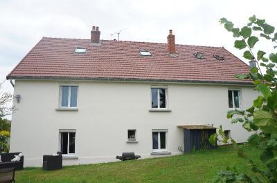 Maison Cussey sur L Ognon &bull; <span class='offer-area-number'>278</span> m² environ &bull; <span class='offer-rooms-number'>13</span> pièces
