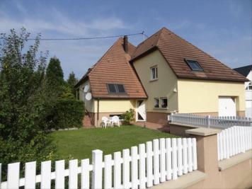 Maison Drusenheim &bull; <span class='offer-area-number'>240</span> m² environ &bull; <span class='offer-rooms-number'>8</span> pièces