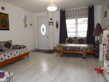 Maison Quievrechain &bull; <span class='offer-area-number'>100</span> m² environ &bull; <span class='offer-rooms-number'>5</span> pièces