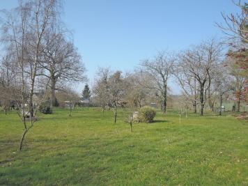 Terrain Ploermel &bull; <span class='offer-area-number'>826</span> m² environ