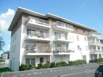 Appartement Tourlaville &bull; <span class='offer-area-number'>62</span> m² environ &bull; <span class='offer-rooms-number'>3</span> pièces