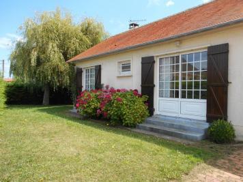 Maison Asnelles &bull; <span class='offer-area-number'>58</span> m² environ &bull; <span class='offer-rooms-number'>3</span> pièces