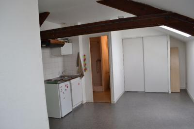 Appartement Albi &bull; <span class='offer-area-number'>23</span> m² environ &bull; <span class='offer-rooms-number'>1</span> pièce