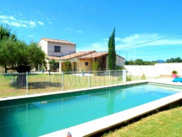 Maison Espeluche &bull; <span class='offer-area-number'>165</span> m² environ &bull; <span class='offer-rooms-number'>6</span> pièces