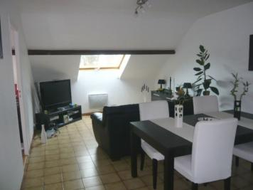 Appartement Ste Genevieve des Bois &bull; <span class='offer-area-number'>53</span> m² environ &bull; <span class='offer-rooms-number'>3</span> pièces