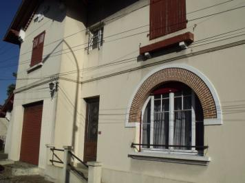 Maison St Geours de Maremne &bull; <span class='offer-area-number'>150</span> m² environ &bull; <span class='offer-rooms-number'>7</span> pièces
