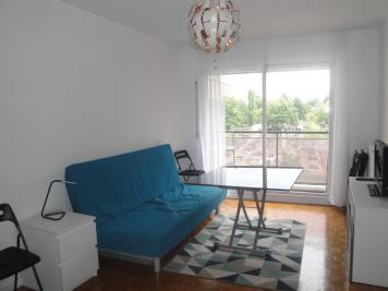Appartement Paris 19 &bull; <span class='offer-area-number'>27</span> m² environ &bull; <span class='offer-rooms-number'>1</span> pièce