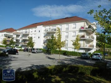 Appartement Quetigny &bull; <span class='offer-area-number'>39</span> m² environ &bull; <span class='offer-rooms-number'>2</span> pièces