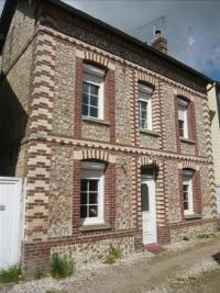 Maison Lanquetot &bull; <span class='offer-area-number'>70</span> m² environ &bull; <span class='offer-rooms-number'>4</span> pièces