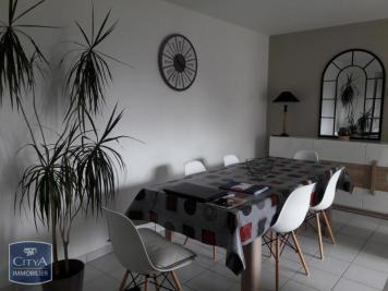 Appartement Gueret &bull; <span class='offer-area-number'>62</span> m² environ &bull; <span class='offer-rooms-number'>3</span> pièces