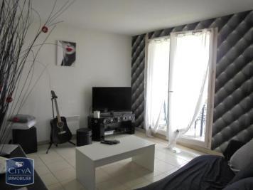 Appartement La Tour du Pin &bull; <span class='offer-area-number'>47</span> m² environ &bull; <span class='offer-rooms-number'>2</span> pièces