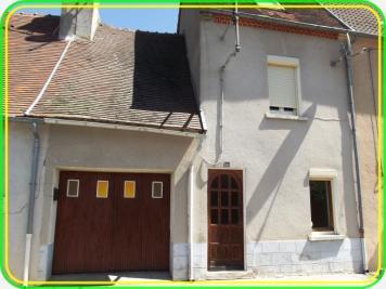 Maison Chambon sur Voueize &bull; <span class='offer-area-number'>95</span> m² environ &bull; <span class='offer-rooms-number'>4</span> pièces