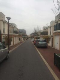 Maison Nanterre &bull; <span class='offer-area-number'>88</span> m² environ &bull; <span class='offer-rooms-number'>5</span> pièces