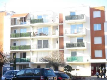 Appartement St Priest en Jarez &bull; <span class='offer-area-number'>70</span> m² environ &bull; <span class='offer-rooms-number'>3</span> pièces