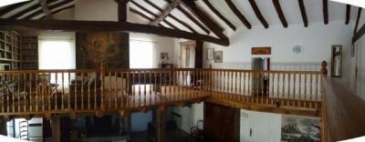 Maison St Jouvent &bull; <span class='offer-area-number'>266</span> m² environ &bull; <span class='offer-rooms-number'>8</span> pièces