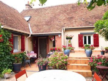 Maison Les Bordes &bull; <span class='offer-area-number'>140</span> m² environ &bull; <span class='offer-rooms-number'>5</span> pièces