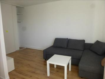 Appartement Nanterre &bull; <span class='offer-area-number'>28</span> m² environ &bull; <span class='offer-rooms-number'>1</span> pièce